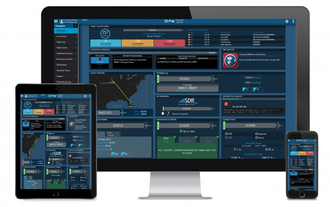 Advanced Connectivity and upgraded Cyber Security module added to SD Pro®  platform