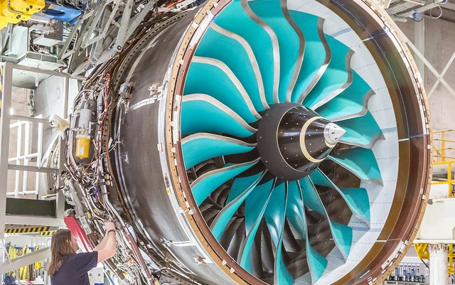 Advanced Low Pressure System (ALPS) testing gets underway to get Rolls-Royce UltraFan® one step closer