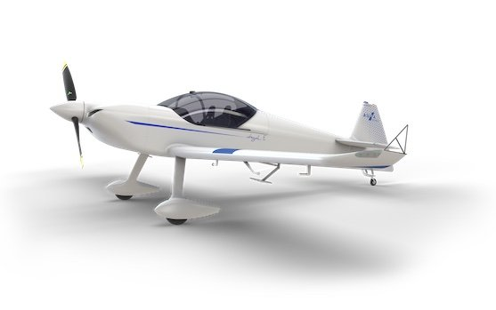 AELIS Group signs a Letter of Intent with AURA AERO for the purchase of 10 INTEGRAL E