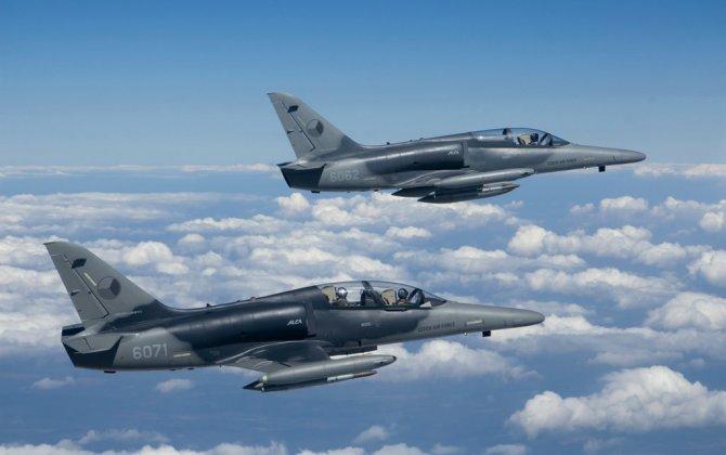Aero Vodochody produces new-build L-159 trainer for Iraq