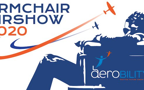 Aerobility launches the Armchair Airshow