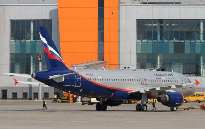 Aeroflot Group Passenger Traffic Up 16.8% in 9M 20