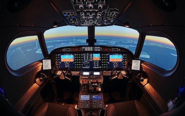 Aerofutur in France chooses the ALSIM ALX