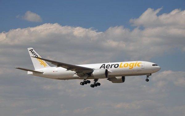 AeroLogic implements SITA eWas to deliver operating efficiencies