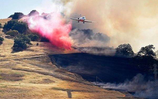 AerSale to Build Next Aero Air / Erickson Aero Tanker for Wildfire Suppression