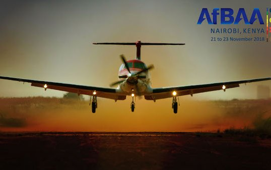 AfBAA to launch Commercial General Aviation Symposium at EBACE AfBAC-EXPO 2019 location confirmed as South Africa