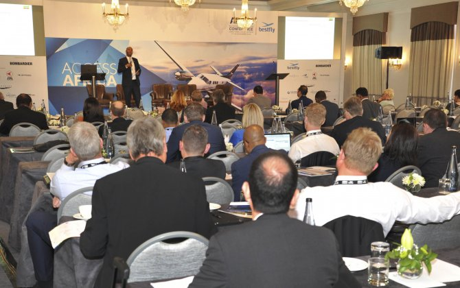 AfBAC EXPO taking off as South African Civil Aviation Authority lends support
