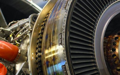 AFI KLM E&M obtains CAAC approval for LEAP maintenance