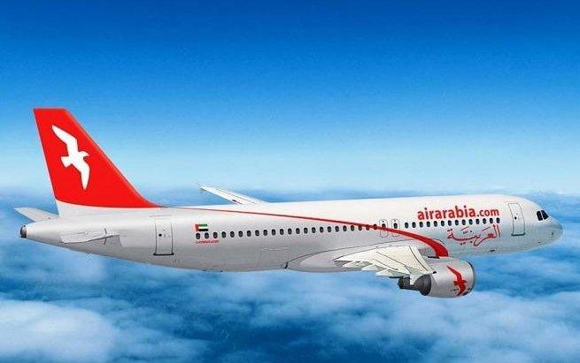 Air Arabia Plans for More Destinations and a Bigger Fleet