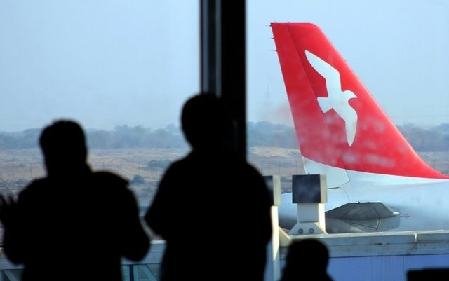 Air Arabia profit dives as competition squeezes margin