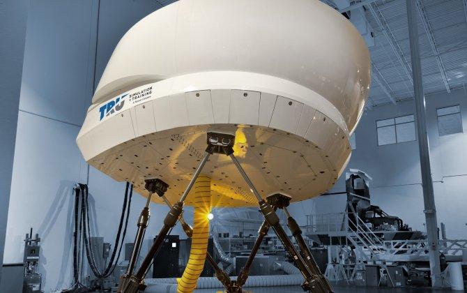 Air Arabia selects TRU Simulation + Training to Produce A320 Full Flight Simulator