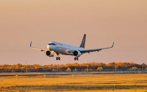Air Astana resumes direct flights to Frankfurt, Amsterdam, Dubai and Kyiv