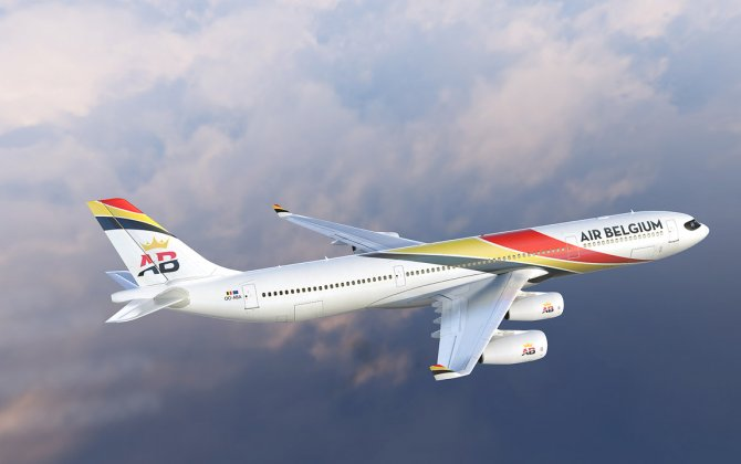 Air Belgium registers its first two aircraft