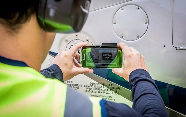 Air BP Airfield Automation digital technology to help prevent misfuelling