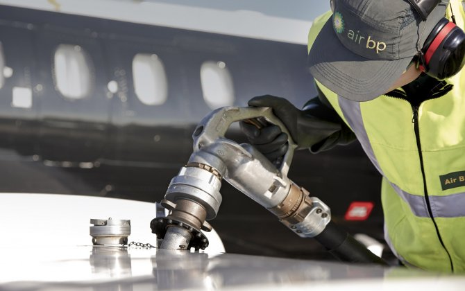 Air BP expands in Brazil and adds Salvador International Airport to its network