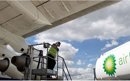 Air BP expands its network with six new locations in Africa