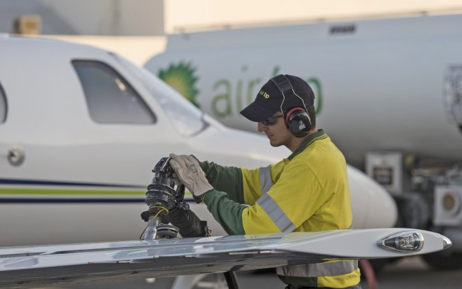 Air BP invests in growth of Australian network