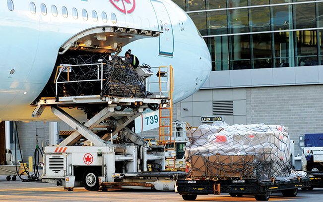 Air Canada Cargo to Introduce Dedicated Freighter Service to Latin America and Europe