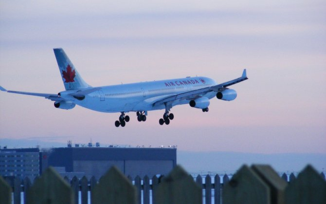 Air Canada Completes C$1.25 Billion Refinancing