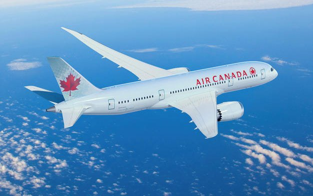 Air Canada Welcomes Modernization of Air Canada Public Participation Act