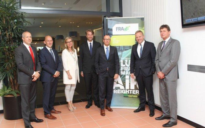 Air Cargo Community Frankfurt welcomes new members