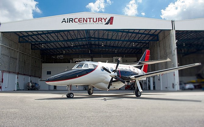 Air Century increases its presence in Puerto Rico