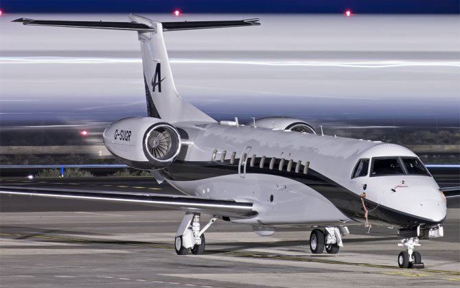 Air Charter Scotland Partners MedAire