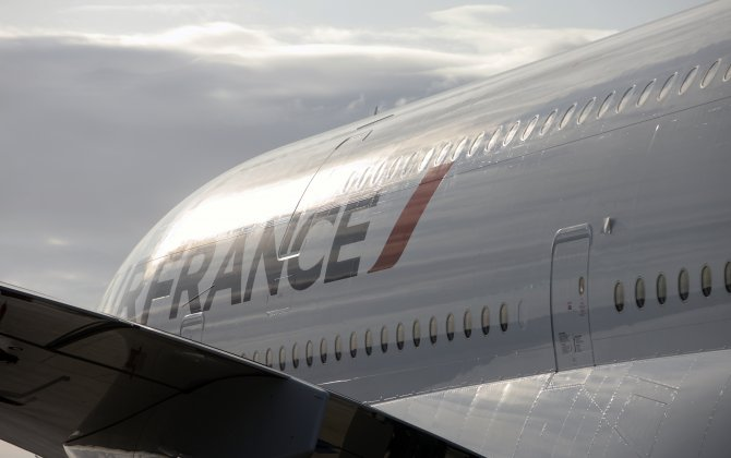 Air France faces revolt from gay cabin crew over flights to Iran