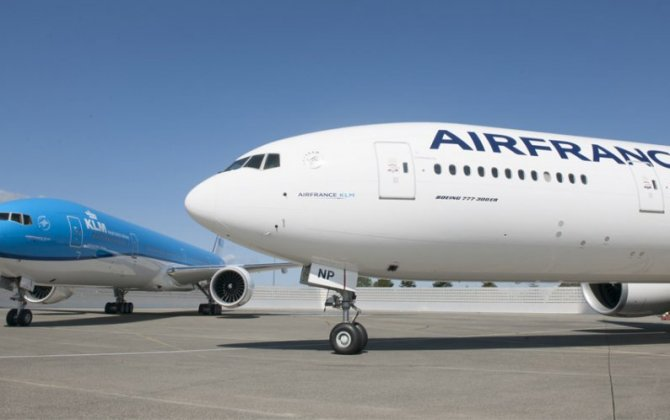 Air France-KLM regains the offensive with a new strategic project