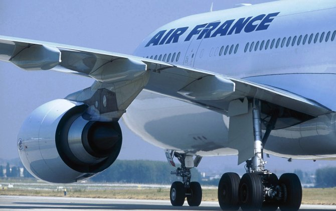 Air France-KLM to name Jean-Marc Janaillac as new CEO: source
