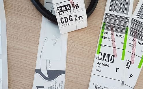 Air France RFID technology to ensure better baggage tracking