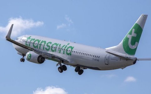 Air France signed majority agreement for the development of Transavia France on the domestic network