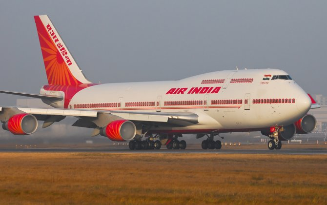 Air India posts profit first time in decade, but still not out of woods