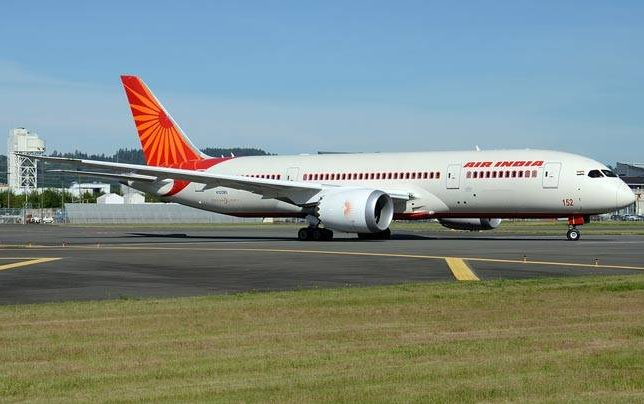 Air India successfully introduces Ahmedabad to Newark via London flight