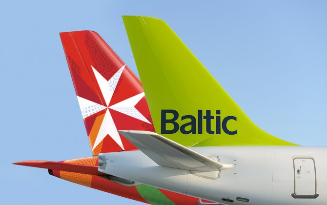 Air Malta and airBaltic to Start Codeshare Flights
