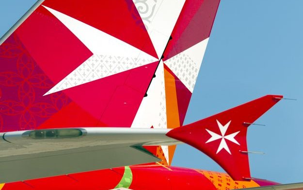 Air Malta further strengthens its leading position between Italy and Malta