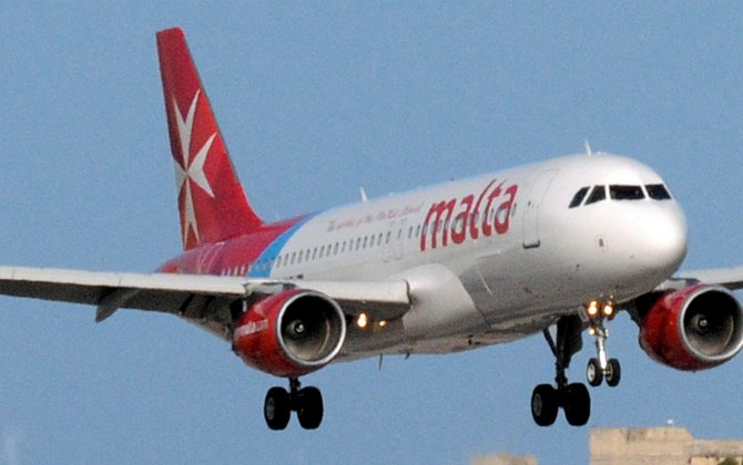 Air Malta to fly to/from 30 destinations this summer