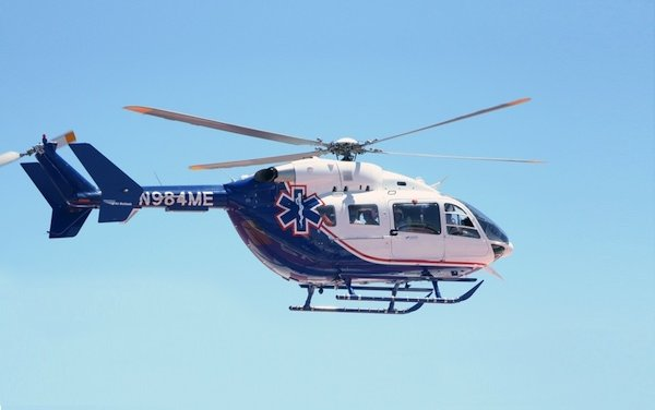 Air Methods chooses Airbus HCare to support its fleet of 31 EC145 helicopters