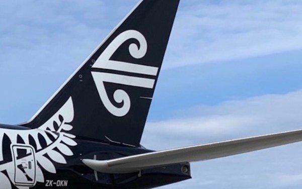 Air New Zealand revises international network