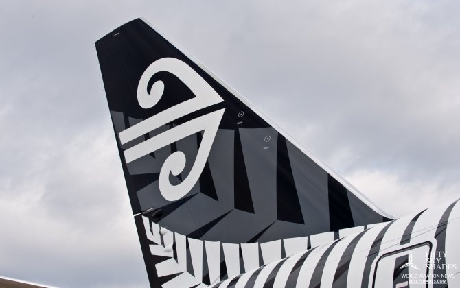 Air New Zealand trials world-leading robotic technology