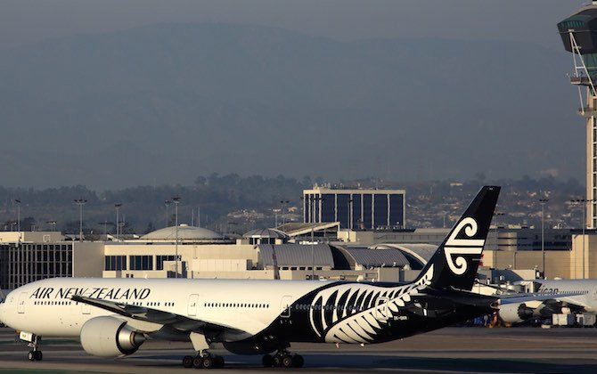 Air NZ and United deepen partnership