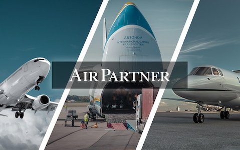 Air Partner Opens Office in Dubai