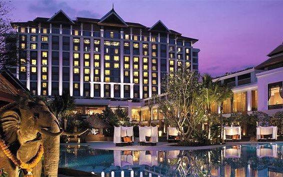 Air Partner to partner with Shangri-La Hotels and Resorts at IMEX 2017