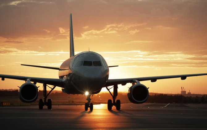 Air Partner's Predictions for Commercial Jet Market in 2018