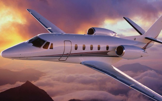 Air Partner's  - some predictions for the Private Aviation Market