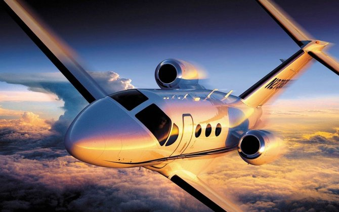 Air Partner's Predictions for the Private Aviation Market