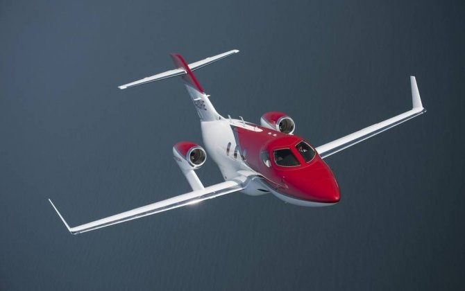 Air taxi service provider Wijet commits to upgrading business jet fleet with HondaJet