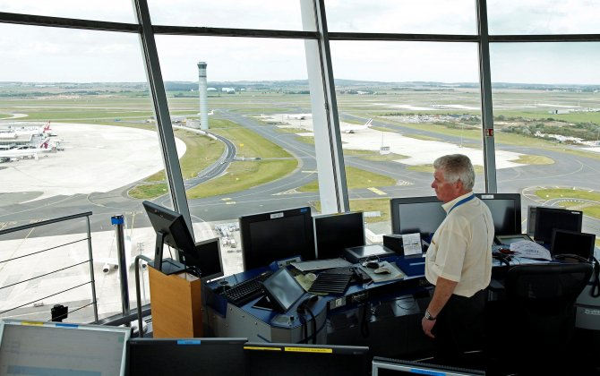 Air Traffic Control strikes cost up to €9.5 billion of European Union's GDP