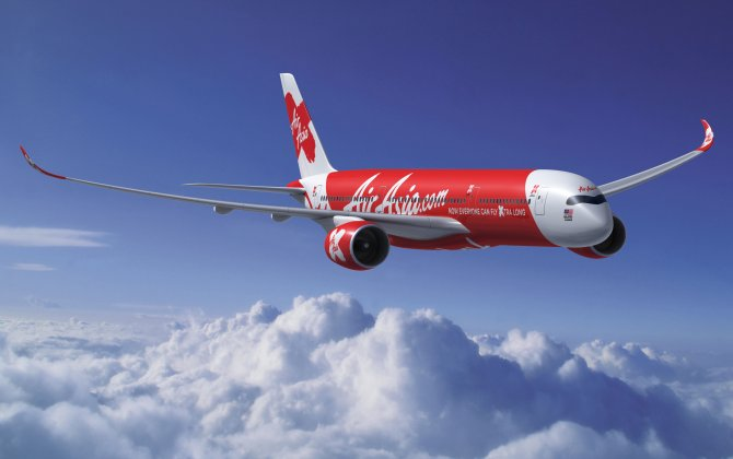 AirAsia to introduce Airbus A320neo this year