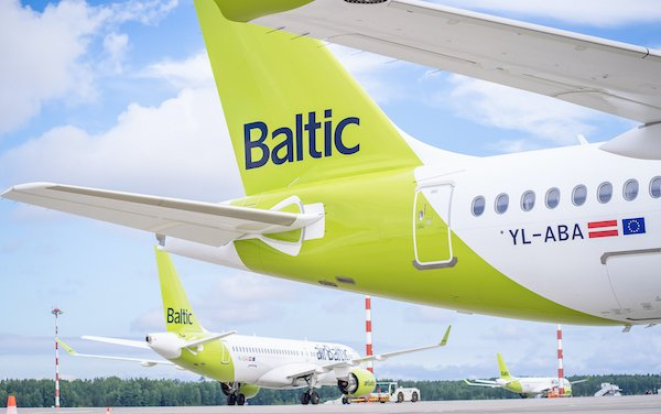 airBaltic adds more destinations for this summer